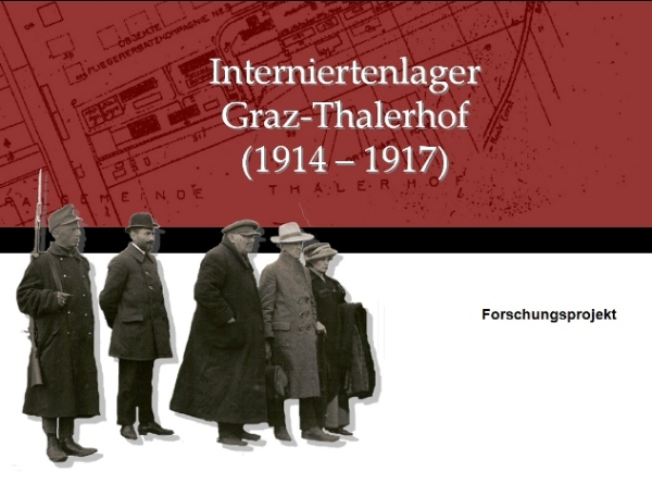 Deckblatt Thalerhof